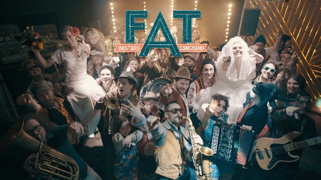 Fat Bastard Gang Band